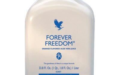 Forever Freedom Aloe Vera Juice 1000ml