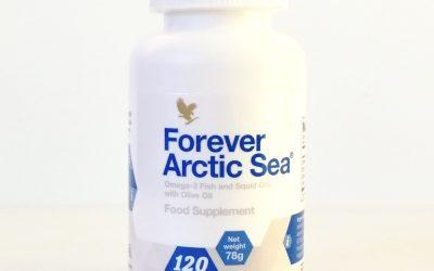 Forever Arctic Sea Kapszula 120db